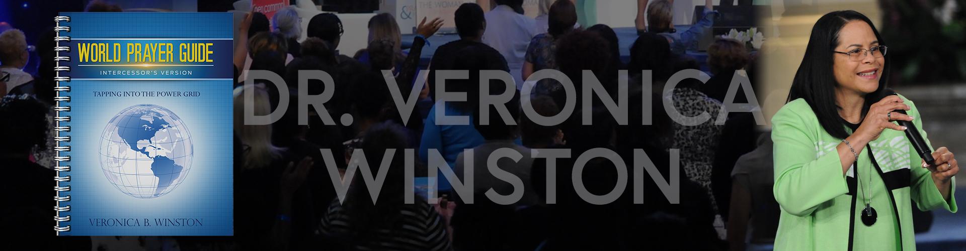 Dr. Veronica Winston