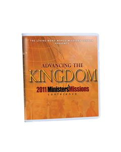 2011 MINISTERS AND MISSIONS WORKSHOPS