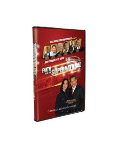 2014 INTERNATIONAL FAITH CONFERENCE