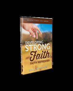 2016 FAITH REFRESHER