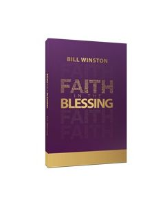 FAITH IN THE BLESSING (BOOK)
