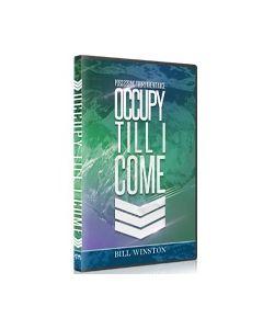 OCCUPY TILL I COME VOLUME 1