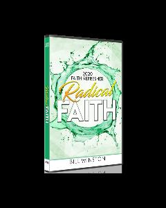 2021 FAITH REFRESHER