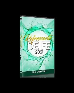 REFRESCANTE DE FE 2021