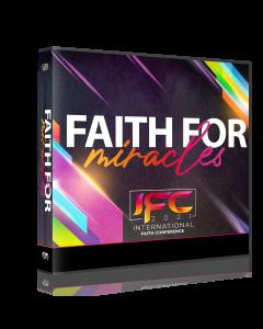 2021 INTERNATIONAL FAITH CONFERENCE