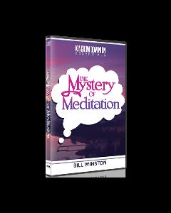 THE MYSTERY OF MEDITATION