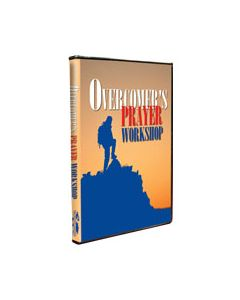OVERCOMERS PRAYER WORKSHOP
