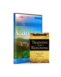 REIGNING IN CANAAN BUNDLE (CD)