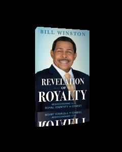 REVELATION OF ROYALTY (BOOK)