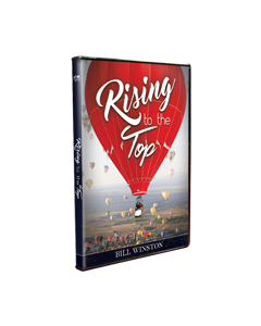 RISING TO THE TOP VOLUME 1