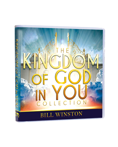 THE KINGDOM OF GOD IN YOU COLLECTION (USB)