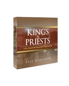 KINGS AND PRIESTS EMPOWERMENT EDITION (USB)
