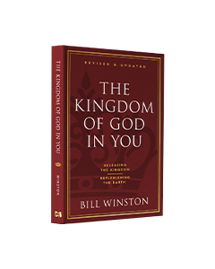 THE KINGDOM OF GOD IN YOU, REVISED AND UPDATED (BOOK)