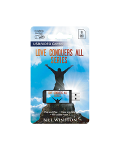 LOVE CONQUERS ALL USB SERIES (USB)