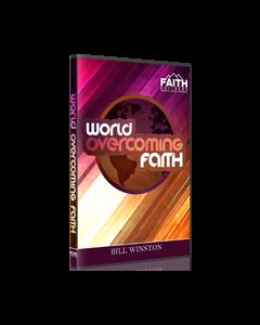 WORLD OVERCOMING FAITH